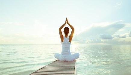 7 động tác Yoga tốt cho đời sống tình dục nữ giới