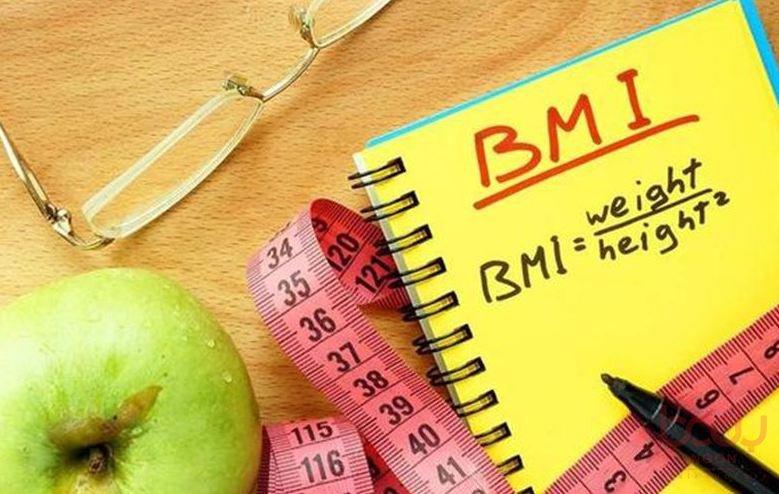 # Chỉ số BMI là gì ? Công thức và cách tính chỉ số BMI theo WHO