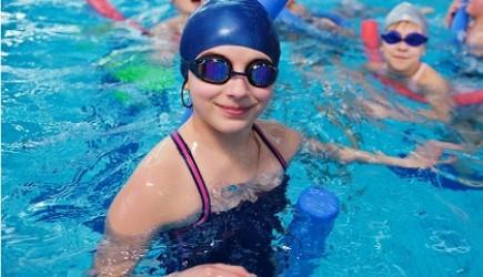 Bơi lội - Phương pháp tăng chiều cao hiệu quả