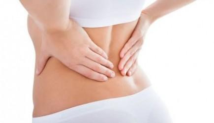 Phát hiện thoát vị đĩa đệm từ chứng đau lưng