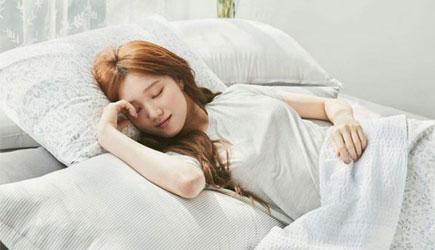 Cách ngủ tăng chiều cao nhanh nhất?