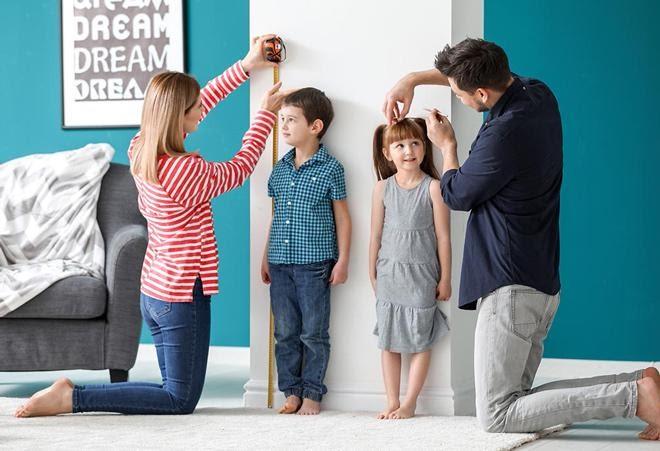 [Tư vấn] Cách tăng chiều cao cho trẻ 2 đến 5 tuổi tốt nhất