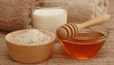 Cám gạo – nguyên liệu trị nám da của phụ nữ Á Đông