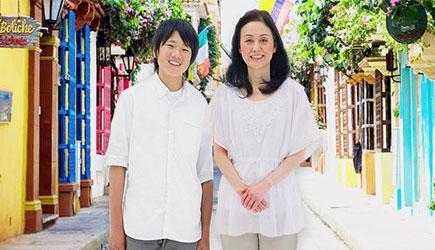 Câu chuyện bà mẹ Việt giúp con cao lớn trên nước Úc