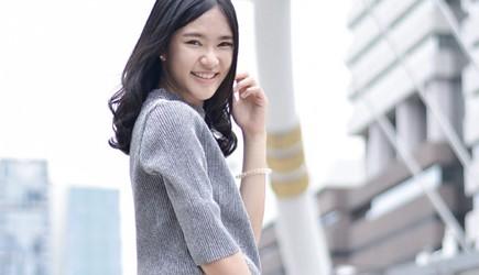 Câu chuyện thay đổi chiều cao đáng ngạc nhiên của cô nàng Thái Lan