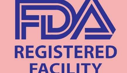 Chứng nhận FDA Hoa Kỳ cho sản phẩm NUBEST WHITE