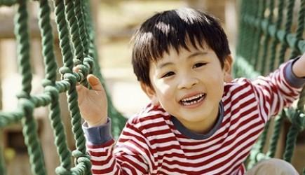 Giúp bé thực hiện ước mơ bằng việc tăng chiều cao cho bé