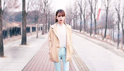 """Hành trình """"tạm biệt"""" giày độn của nữ sinh Hàn Quốc"""
