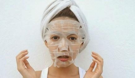 Học cách làm đẹp da của phụ nữ Nhật Bản