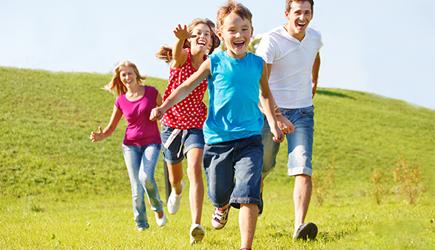 """Cùng NuBest Tall giúp con """"bứt phá"""" chiều cao trong hè này"""