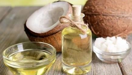 Làm đẹp da với dầu dừa- kết quả thật bất ngờ