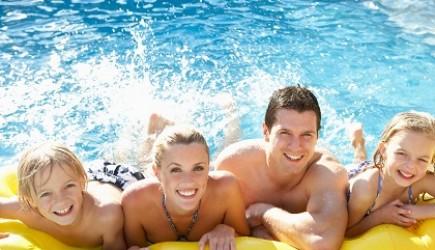 Làm thế nào để tăng chiều cao nhanh nhất bằng môn bơi lội