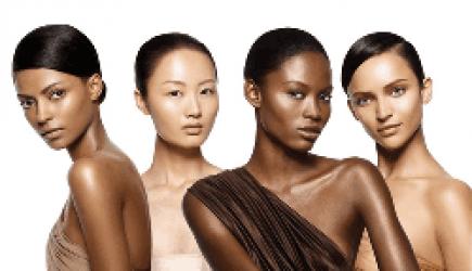Màu da - yếu tố quan trọng nhất của làn da đẹp
