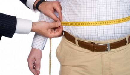 Người béo phì có nguy cơ chết sớm hơn 8 năm