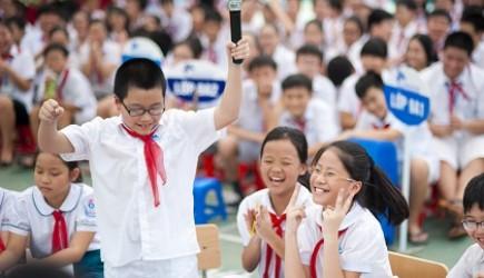 Người Việt thấp do được nuôi không đúng cách