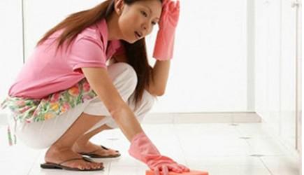 Phụ nữ đi làm khoẻ mạnh hơn ở nhà