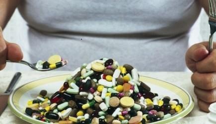 """Thực phẩm chức năng tăng chiều cao: Chọn """"vàng"""" bỏ """"thau""""!"""
