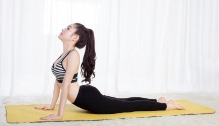 Top 5 bài tập thể dục tăng chiều cao hiệu quả