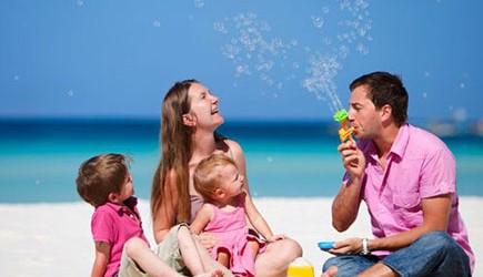0-3 tuổi còi xương, trẻ có nguy cơ thấp lùn khi trưởng thành