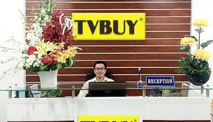TVBUY: Thương hiệu uy tín về thực phẩm chức năng