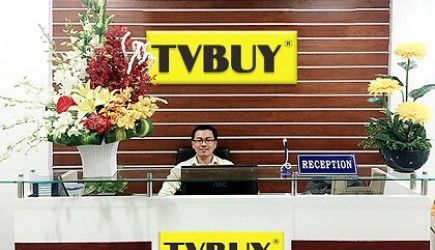 Công ty TNHH Đầu tư Quốc tế Hoàn Mỹ (TVBUY) - mang chất lượng cho người dùng