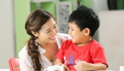 Vì sao trẻ chậm tăng cân và chiều cao?