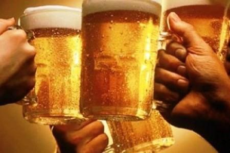 Gan nhiễm mỡ do nghiện bia, rượu