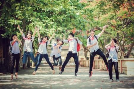 #6 Cách giúp trẻ phát triển chiều cao ở tuổi 12-13 nhanh chóng