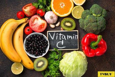 #10+ siêu thực phẩm giàu Vitamin C không thể bỏ qua