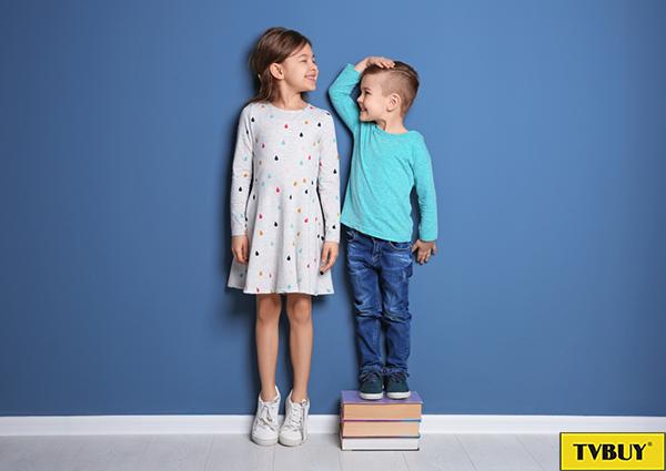 chiều cao và cân nặng chuẩn của trẻ theo WHO