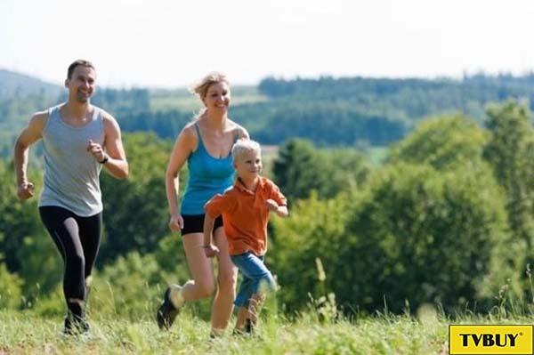 vận động ảnh hưởng đến chiều cao của trẻ