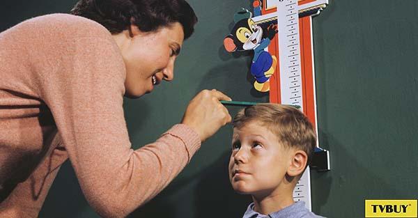 chiều cao cân nặng chuẩn của trẻ 5-12 tuổi