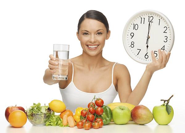 giảm ăn vặt, ăn nhiều rau củ quả là phương pháp tăng chiều cao hiệu quả hiện nay