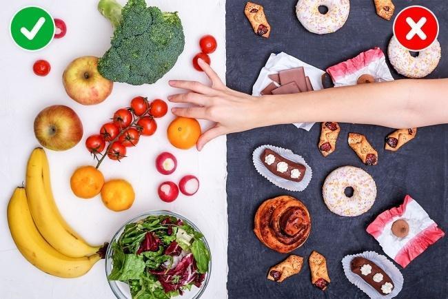 ăn đúng thực phẩm để tăng 15cm chiều cao mỗi năm