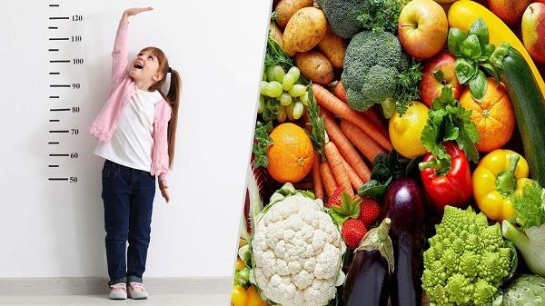 ăn gì để tăng chiều cao ở tuổi 14 15 16 17