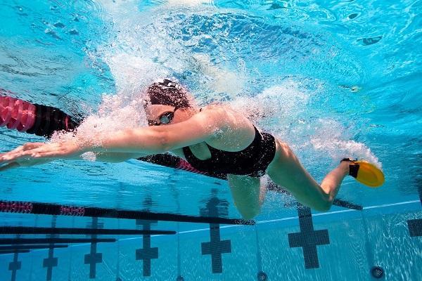bài tập bơi lội tăng chiều cao