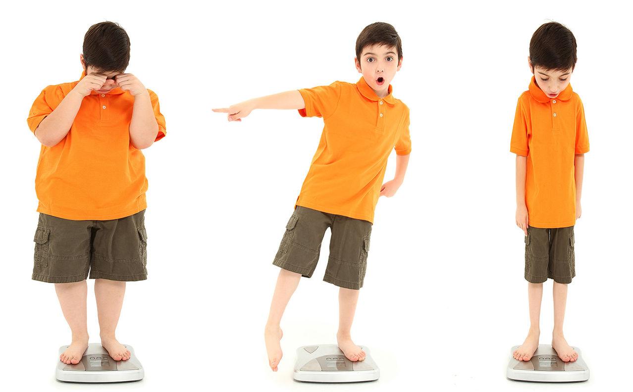 Béo phì ở trẻ em - Hậu quả khôn lường 02