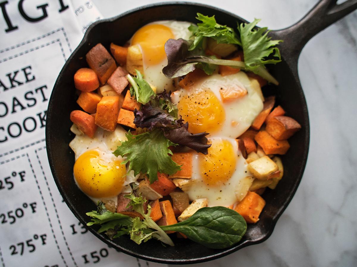 một bữa sáng lành mạnh sẽ góp phần tăng 15cm chiều cao trong 1 năm ở độ tuổi dậy thì