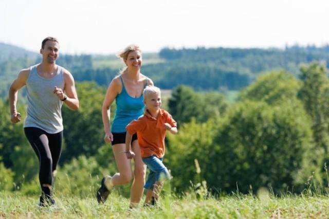 cách vận động để tăng chiều cao cho trẻ