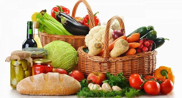 Xây dựng chế độ dinh dưỡng khoa học để tăng chiều cao
