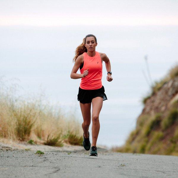 chạy bộ như thế nào để tăng chiều cao