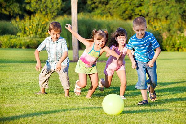 Tăng cường vận động giúp trẻ tăng chiều cao hiệu quả