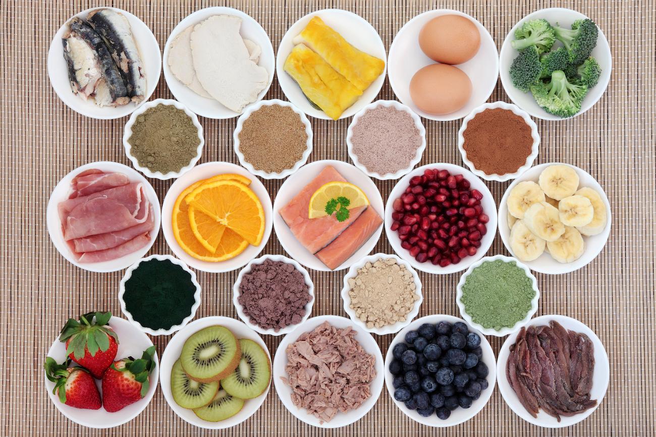 thực đơn dinh dưỡng tăng chiều cao cho trẻ 3-9 tuổi