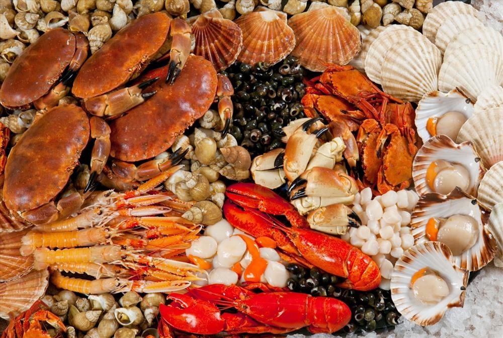 hải là cung cấp hàm lượng canxi dồi dào tốt cho xương