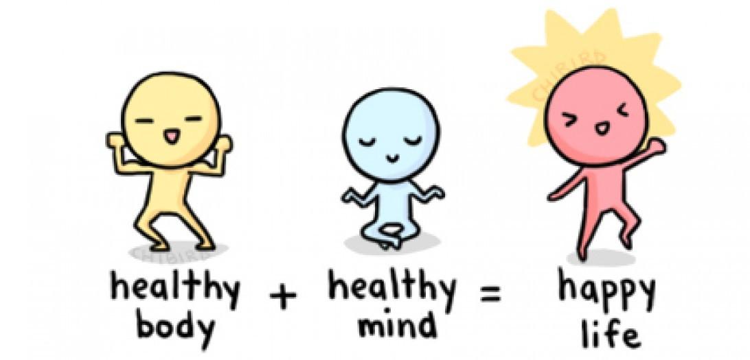 lối sống lành mạnh sẽ giúp bạn thoải mái về tinh thần dễ phát triển chiều cao