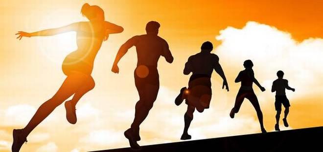 luyện tập cơ thể đều đặn giúp tăng sự dẻo dai và tăng 15cm chiều cao mỗi năm