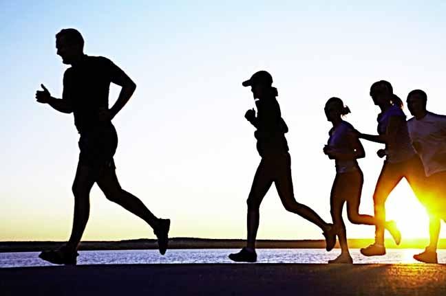 luyện tập thể thao là cách tăng chiều cao hiệu quả ở tuổi dậy thì