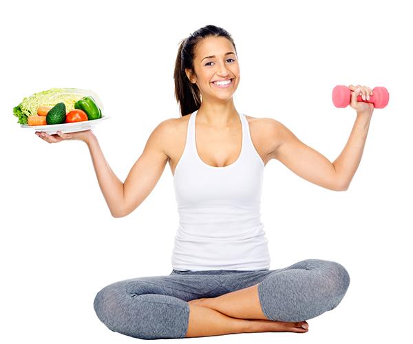 Mối quan hệ mật thiết giữa thể thao và dinh dưỡng