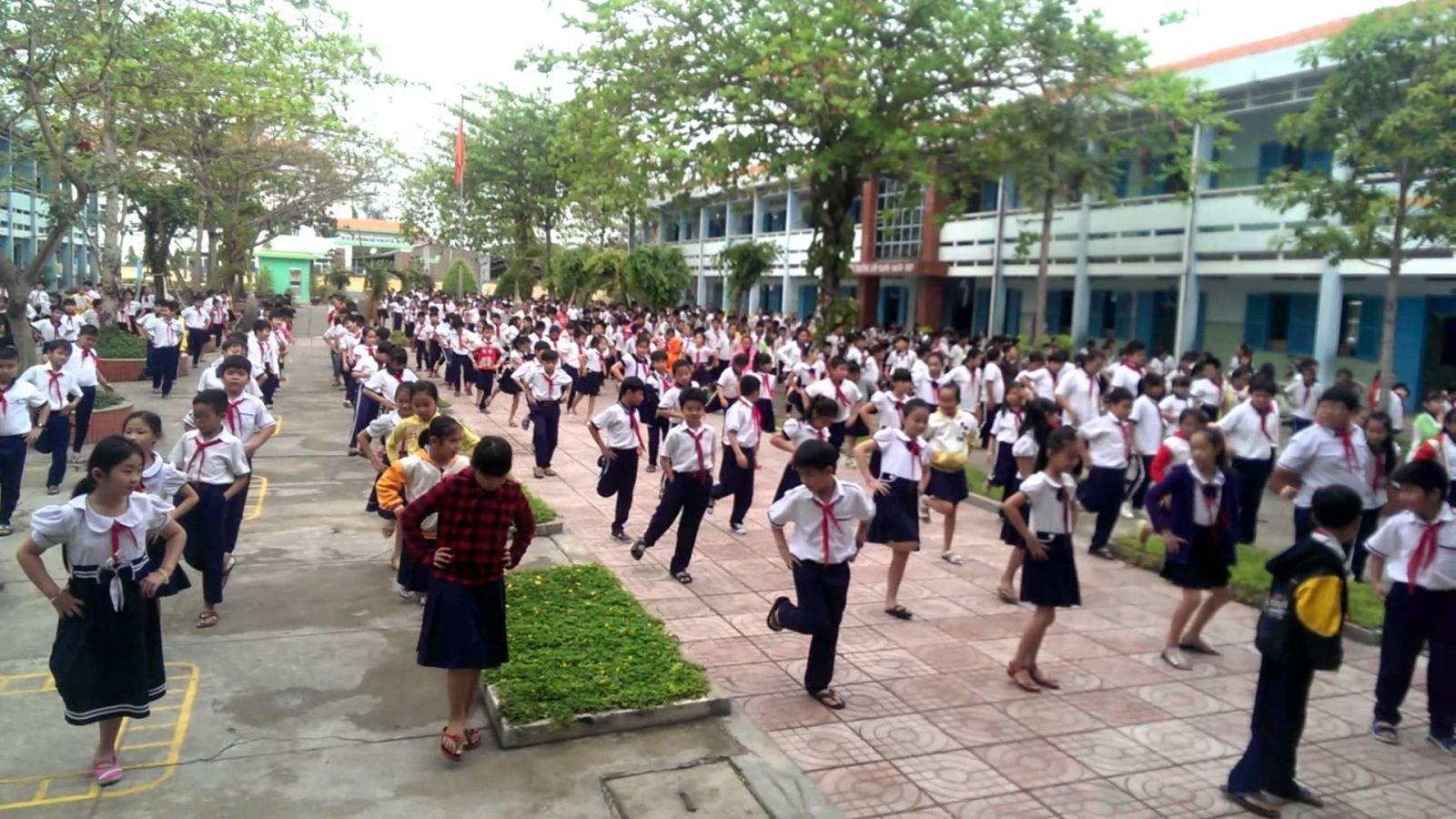 Rèn luyện thể dục, thể thao chưa được chú trọng tại Việt Nam