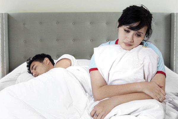 rối loạn hormone, sức khỏe tâm sinh lý, ham muốn tình dục, nội tiết tố Estrogen